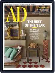 Ad Italia (Digital) Subscription November 1st, 2019 Issue