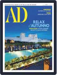 Ad Italia (Digital) Subscription October 1st, 2019 Issue