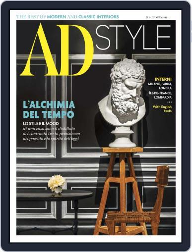 Ad Italia (Digital) June 1st, 2019 Issue Cover