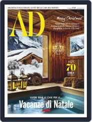 Ad Italia (Digital) Subscription December 1st, 2018 Issue