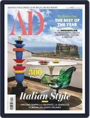 Ad Italia (Digital) Subscription November 1st, 2018 Issue