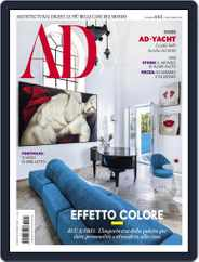 Ad Italia (Digital) Subscription September 1st, 2018 Issue