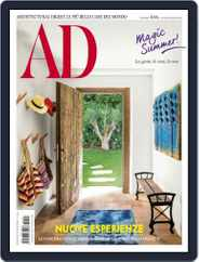 Ad Italia (Digital) Subscription July 1st, 2018 Issue