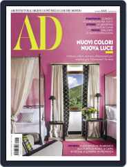 Ad Italia (Digital) Subscription June 1st, 2018 Issue