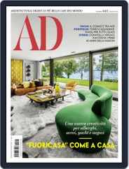 Ad Italia (Digital) Subscription May 1st, 2018 Issue
