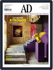Ad Italia (Digital) Subscription March 1st, 2018 Issue