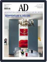 Ad Italia (Digital) Subscription February 1st, 2018 Issue