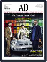 Ad Italia (Digital) Subscription December 1st, 2017 Issue