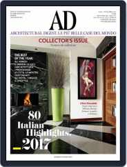 Ad Italia (Digital) Subscription November 1st, 2017 Issue