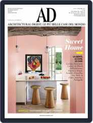 Ad Italia (Digital) Subscription October 1st, 2017 Issue