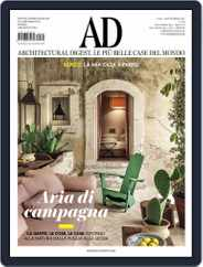Ad Italia (Digital) Subscription September 1st, 2017 Issue