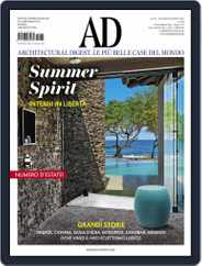 Ad Italia (Digital) Subscription July 1st, 2017 Issue