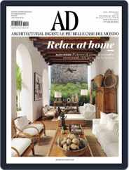 Ad Italia (Digital) Subscription June 1st, 2017 Issue