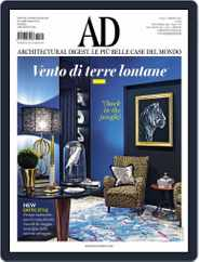 Ad Italia (Digital) Subscription March 1st, 2017 Issue