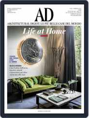 Ad Italia (Digital) Subscription February 1st, 2017 Issue