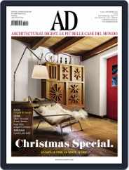 Ad Italia (Digital) Subscription December 1st, 2016 Issue
