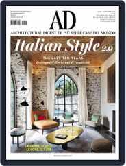 Ad Italia (Digital) Subscription November 1st, 2016 Issue