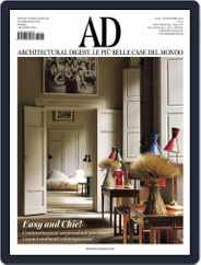 Ad Italia (Digital) Subscription September 1st, 2016 Issue