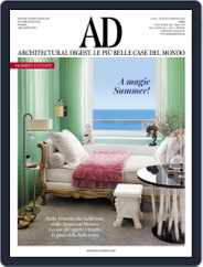 Ad Italia (Digital) Subscription July 12th, 2016 Issue