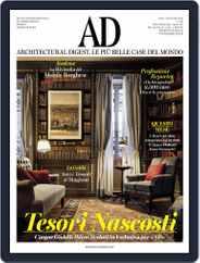 Ad Italia (Digital) Subscription January 1st, 2016 Issue