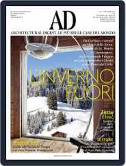 Ad Italia (Digital) Subscription December 1st, 2015 Issue