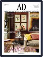 Ad Italia (Digital) Subscription November 1st, 2015 Issue