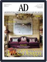 Ad Italia (Digital) Subscription October 1st, 2015 Issue