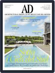 Ad Italia (Digital) Subscription August 1st, 2015 Issue