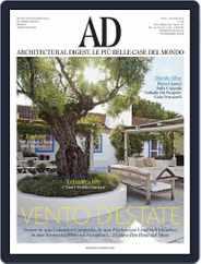 Ad Italia (Digital) Subscription July 2nd, 2015 Issue