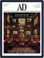 Ad Italia (Digital) Subscription May 4th, 2015 Issue