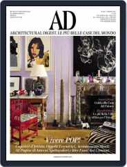 Ad Italia (Digital) Subscription March 2nd, 2015 Issue