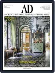 Ad Italia (Digital) Subscription February 2nd, 2015 Issue