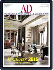 Ad Italia (Digital) Subscription January 9th, 2015 Issue