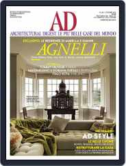 Ad Italia (Digital) Subscription October 7th, 2014 Issue
