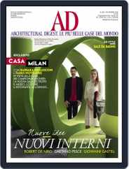 Ad Italia (Digital) Subscription September 1st, 2014 Issue