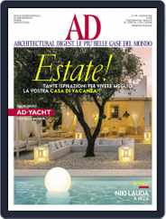 Ad Italia (Digital) Subscription August 1st, 2014 Issue