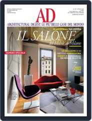 Ad Italia (Digital) Subscription April 9th, 2014 Issue