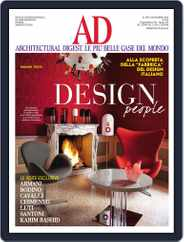 Ad Italia (Digital) Subscription November 11th, 2013 Issue