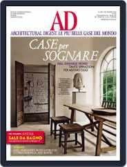 Ad Italia (Digital) Subscription September 8th, 2013 Issue