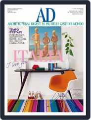 Ad Italia (Digital) Subscription July 12th, 2013 Issue