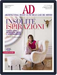 Ad Italia (Digital) Subscription November 18th, 2012 Issue