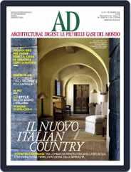 Ad Italia (Digital) Subscription September 7th, 2012 Issue