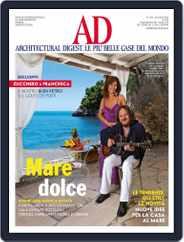 Ad Italia (Digital) Subscription July 10th, 2012 Issue
