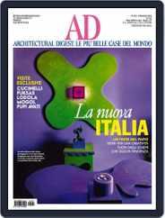 Ad Italia (Digital) Subscription May 20th, 2012 Issue
