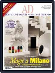 Ad Italia (Digital) Subscription April 30th, 2012 Issue