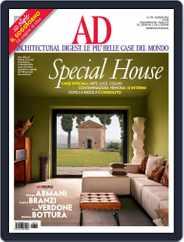 Ad Italia (Digital) Subscription March 12th, 2012 Issue