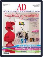 Ad Italia (Digital) Subscription February 14th, 2012 Issue