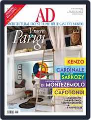 Ad Italia (Digital) Subscription January 15th, 2012 Issue