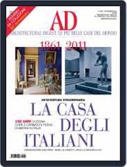 Ad Italia (Digital) Subscription November 23rd, 2011 Issue