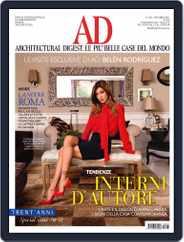 Ad Italia (Digital) Subscription October 18th, 2011 Issue